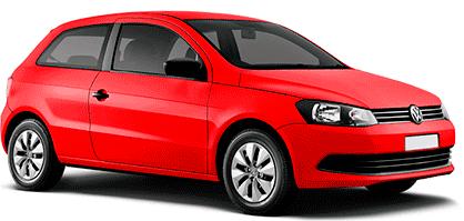 Aluguel de Carros - Compare Preços de Locadoras de Veículos