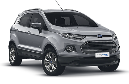 Duster, Ecosport, Jeep Renegade ou similar