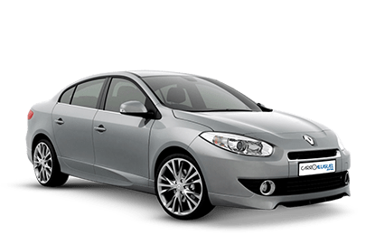 Audi A3, Fluence, Sentra, Cruze , Focus Sedan ou similar
