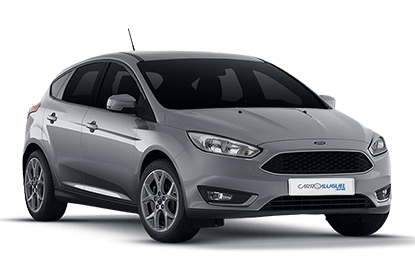 Focus Hatch ou similar