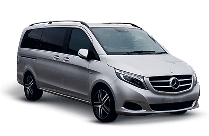 Mercedes Vito ou similar
