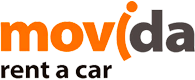 Locadora Movida Rent a Car