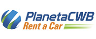 PlanetaCWB Rent a Car
