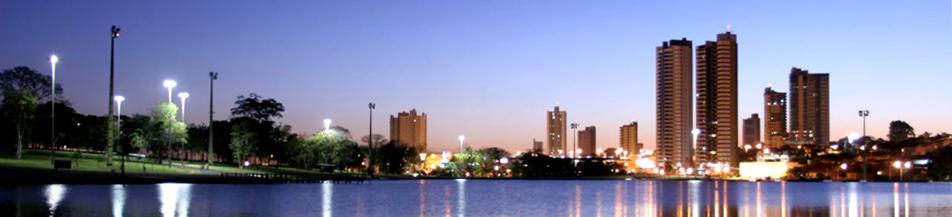 Cidade de Campo Grande - MS