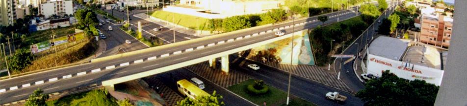 Trânsito em Cuiabá