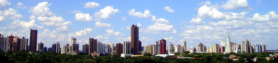 Cidade de Maringá