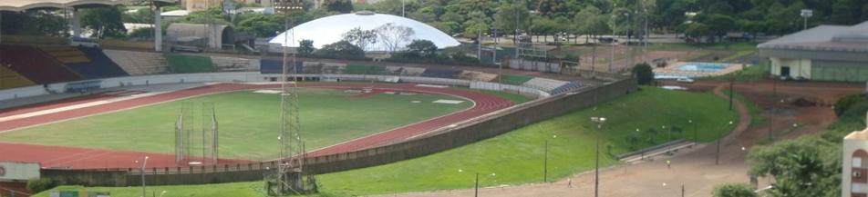 Vila Olímpica de Maringá