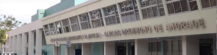 Aeroporto de Belo Horizonte - Pampulha - Carlos Drummond de Andrade