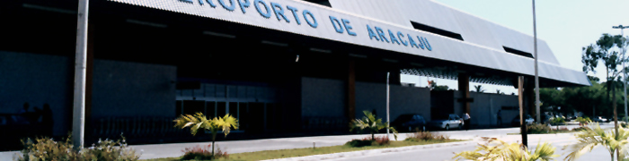 Aeroporto Internacional de Aracaju - Santa Maria