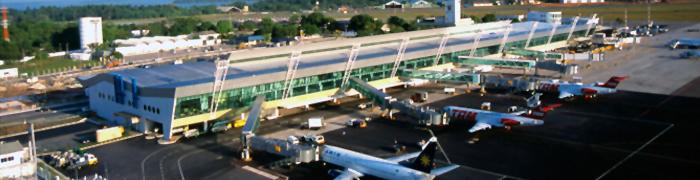 Aeroporto Internacional de Belém - Val de Cans