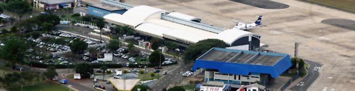 Aeroporto de Londrina - Governador José Richa