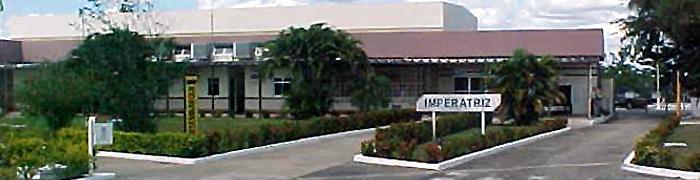 Aeroporto de Imperatriz - Renato Moreira