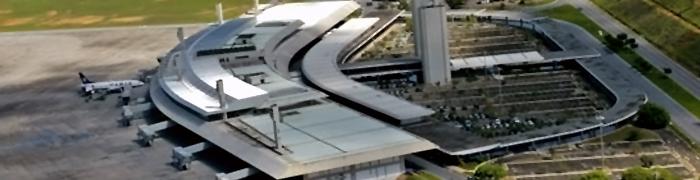 Aeroporto Internacional de Belo Horizonte - Tancredo Neves - Confins