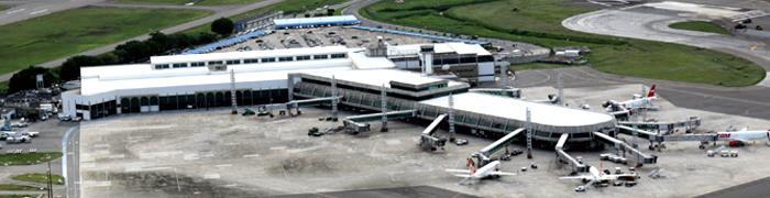 Aeroporto Internacional de Salvador - Deputado Luís Eduardo Magalhães