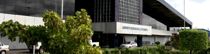 Aeroporto Internacional de Rio Branco - Plácido de Castro