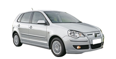 Polo Hatch, Gol Turbo, Pálio ou similar