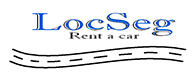 Locadora Locseg Rent a Car