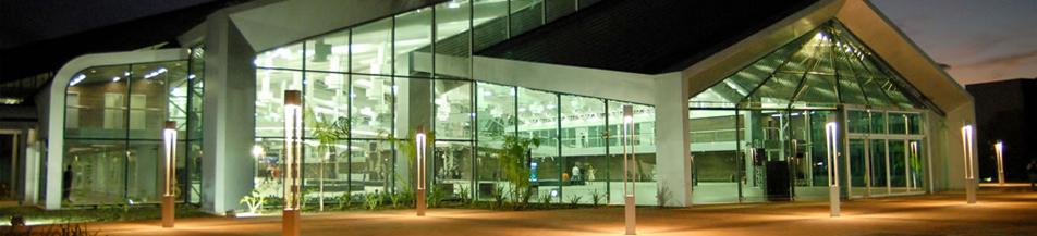Hangar Centro de Convenções e Feiras da Amazônia
