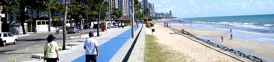 Calçadão de Recife