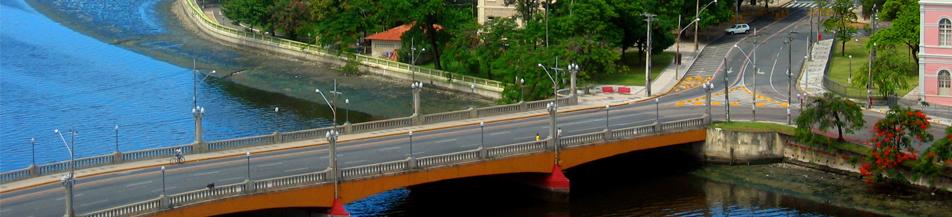 Rua em Recife