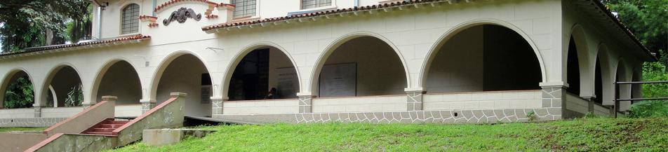 Museu do Café - Ribeirão Preto
