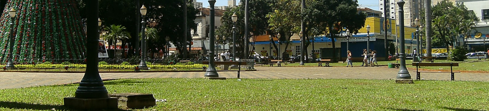 Parque - Ribeirão Preto