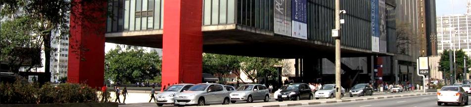 Museu de Arte Moderna - MASP