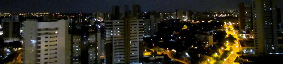 Noite de Uberlândia